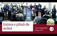 Inima E Plină De Avânt   Corul Oaspeților   HERGHELIA [2021]