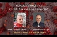 Episodul 36: A fi sau a nu fi adventist
