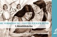 1.WAS IST GESCHEHEN? – DIE VERHEISSUNG–GOTTES EWIGER BUND | Pastor Mag. Kurt Piesslinger