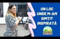 Un Loc Unde M-am Simțit Inspirată – Experiență [2021] HERGHELIA