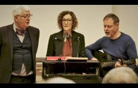 15 Minutes Summary VIDEO of Book Launch Event 6 June 2021 at Redfern Town Hall – Sydney – Australia