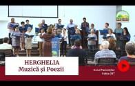 🎼 MUZICĂ | Amintiri de la HERGHELIA – Seara Festivă | Ediția 287