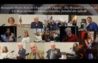 FULL VIDEO – Book Launches – 400 Years of Romanian Poetry & The Bessarabia of My Soul – 6 June 2021