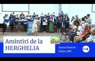 🌼 Amintiri de la HERGHELIA – Seara Festivă | Ediția 288