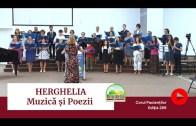 🎼 MUZICĂ | Amintiri de la HERGHELIA – Seara Festivă | Ediția 289