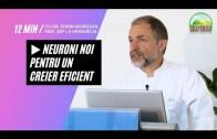 🔬 Neuroni Noi Pentru Un Creier Eficient | Dr. Moroșan Sorin [2021] part.18.