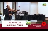 🎶🔊 MUZICĂ | Amintiri de la HERGHELIA – Seara Festivă | Ediția 292