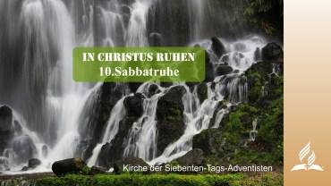 Banner Lektion 10j