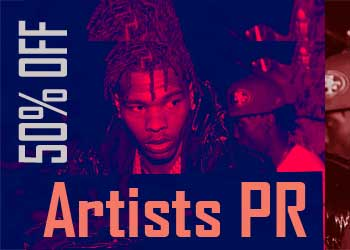 Get trusted Artists PR service at the Morgeez Music Artist Store