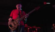 Recital en vivo de Willy Quiroga en la UNQ