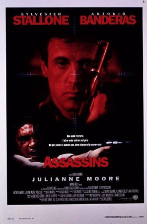 Assassins Stasera su Rete 4