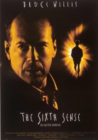 The sixth sense -il sesto senso Stasera su Italia 2