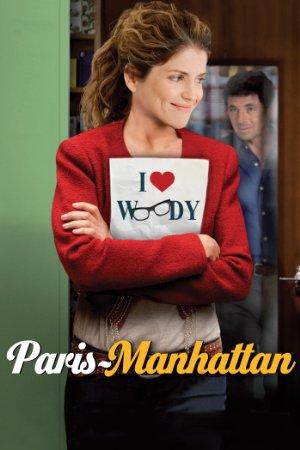 Paris-Manhattan Stasera su Rai Movie