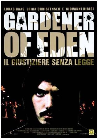 Gardener of eden-il giustiziere senza legge Stasera su Iris