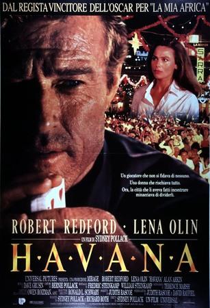 Havana Stasera su La7d