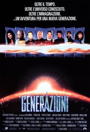 Generazioni Stasera su Deejay Tv Nove