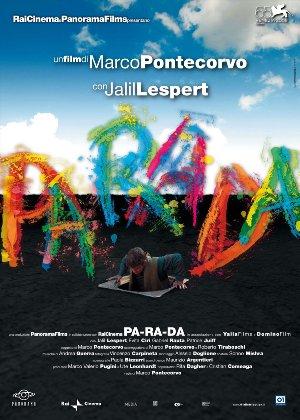 Pa-ra-da Stasera su Tv 2000