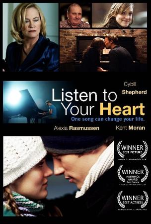 Ascolta il tuo cuore Stasera su La5