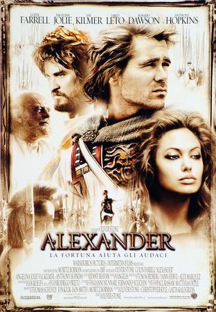 Alexander Stasera su Italia 2
