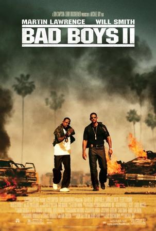 Bad Boys II Stasera su Deejay Tv Nove