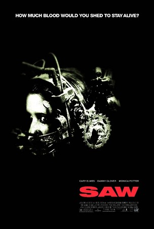 Saw - L'enigmista Stasera su Rai Movie