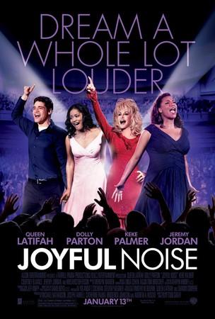Joyful noise - armonie del cuore Stasera su La5