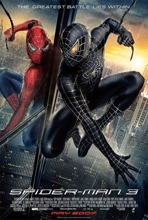 Spider-Man 3 Stasera su TV8