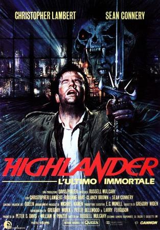 Highlander-l'ultimo immortale Stasera su Rete 4