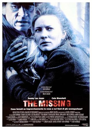 The missing Stasera su La7