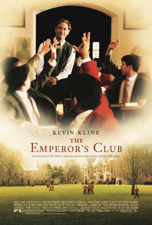Il club degli imperatori Stasera su La5
