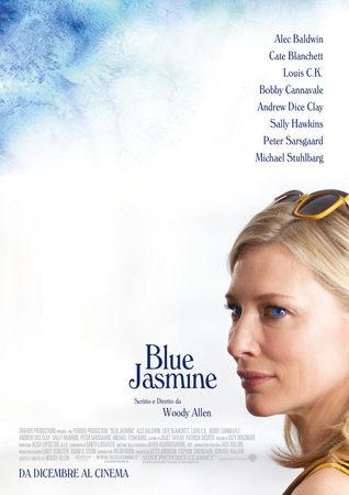 Blue jasmine  Stasera su Canale 5