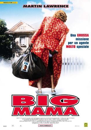 Big mama Stasera su Italia 2