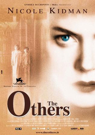 The Others Stasera su Rai Movie