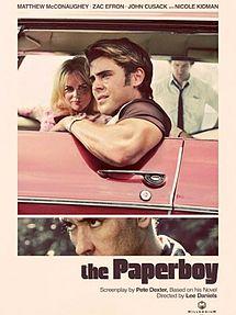 The Paperboy Stasera su Rai Movie