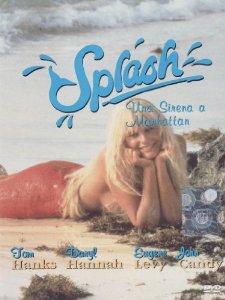 Splash - Una sirena a Manhattan Stasera su La7d