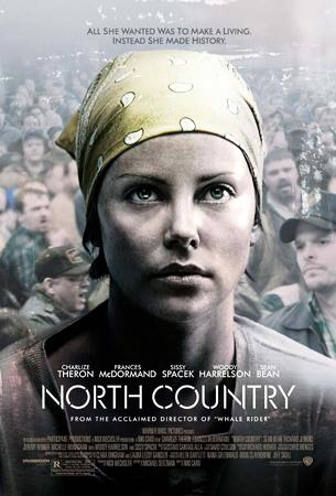 North country-storia di josey Stasera su Canale 5