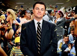 The Wolf of Wall Street Stasera su Rai 2