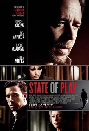 State of play Stasera su La7