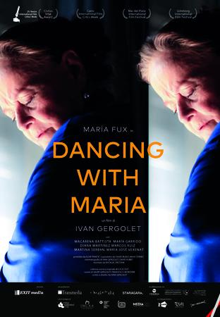 DANCING WITH MARIA Stasera su Rai 5