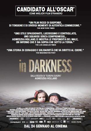 In Darkness Stasera su Rai Movie