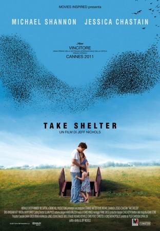 Take Shelter Stasera su Rai 4