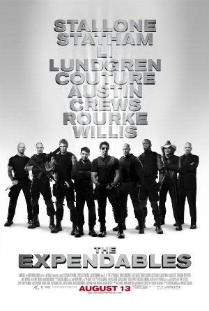 I mercenari - The Expendables Stasera su Rai Movie