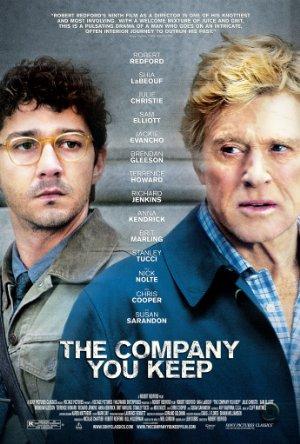 La regola del silenzio - The Company You Keep Stasera su Rai Movie