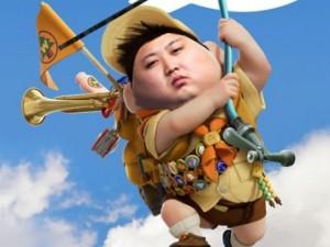 Kim Joung-un Scout