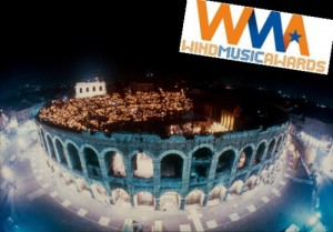 Wind music awards 2013