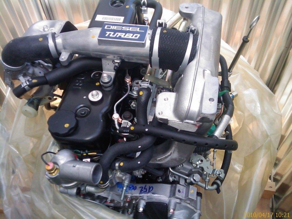 medium resolution of 4ja1 turbo