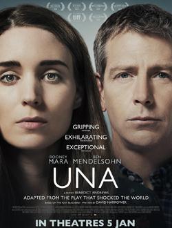 烏娜 2017年美國電影 | 影視娛樂吧-在線觀看(線上看)