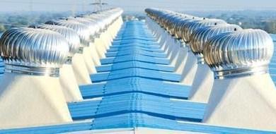 Photo of ఫ్యాక్టరీల పై ఉండే ఇవి ఎంటో మీకు తెలుసా. Uses of rotating equipment on factories