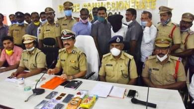Photo of ఒక హత్యను దాచెందుకు 9 హత్యలు, 9 murders mystery traced in Telangana