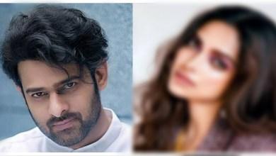Photo of ప్రభాస్ కు హీరోయిన్ గా బాలీవుడ్ భామ, Prabas new movie heroine